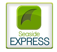 Seaside EXPRESS Internet